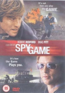 Image for Spy Game