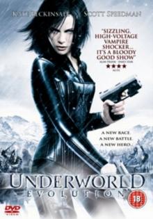 Image for Underworld 2 - Evolution