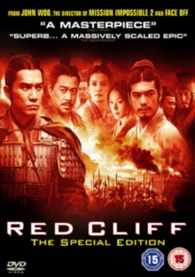 Image for Red Cliff: Special Edition