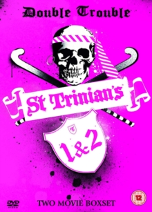 Image for St Trinian's/St Trinian's 2 - The Legend of Fritton's Gold