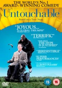 Image for Untouchable