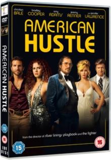 Image for American Hustle