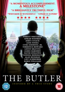 Image for The Butler