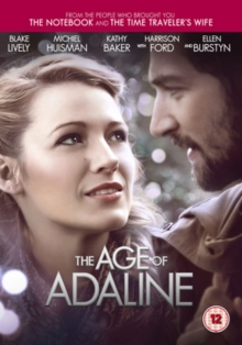 Image for The Age of Adaline
