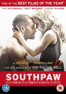 Image for Southpaw