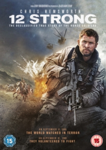 Image for 12 Strong