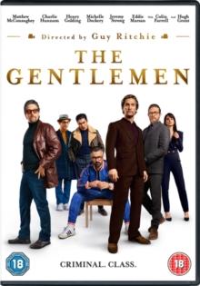 Image for The Gentlemen