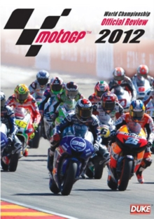 Image for MotoGP Review: 2012