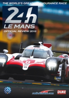Image for Le Mans: Official Review 2018