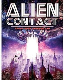Image for Alien Contact - They Are Among Us