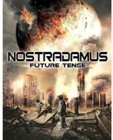 Image for Nostradamus - Future Tense