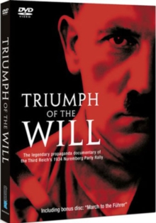 Image for Triumph of the Will