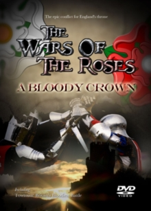 Image for Wars of the Roses - A Bloody Crown