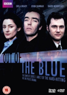 Image for Out of the Blue: The Complete Series 1 and 2