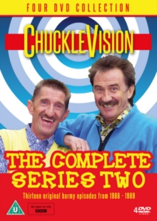 Image for ChuckleVision: The Complete Series Two