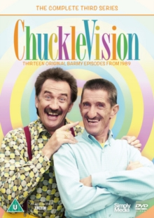 Image for ChuckleVision: The Complete Series Three