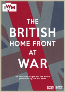 Image for The British Home Front at War