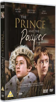Image for The Prince and the Pauper: Complete Series