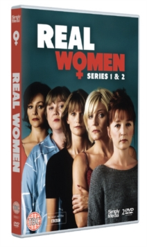 Image for Real Women: Series 1 & 2