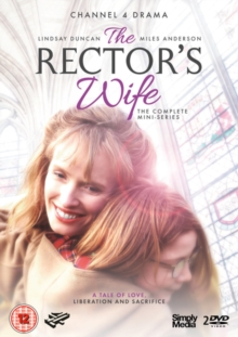 The Rector's Wife Starring Lindsay Duncan (5019322889526