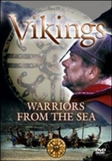 Image for Vikings - Warriors from the Sea