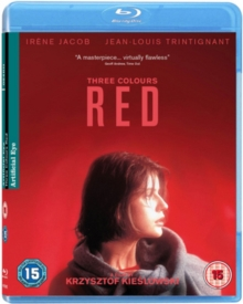 Image for Three Colours: Red