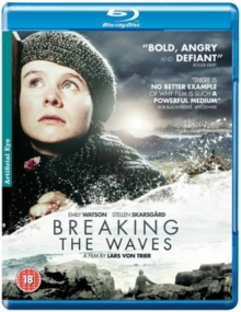 Image for Breaking the Waves