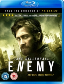 Image for Enemy
