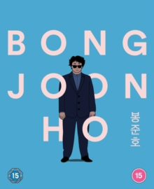 Image for Bong Joon Ho Collection
