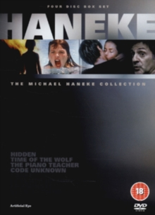 Image for The Michael Haneke Collection