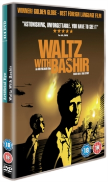 Image for Waltz With Bashir