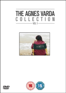Image for The Agnès Varda Collection: Volume 1