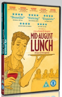 Image for Mid-August Lunch