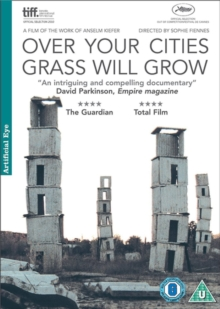 Image for Over Your Cities Grass Will Grow
