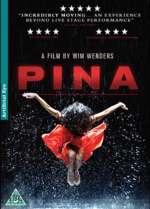 Image for Pina
