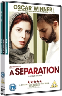 Image for A   Separation