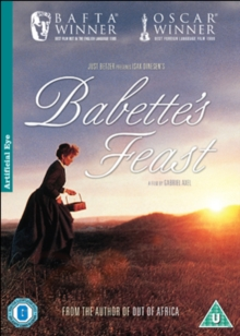 Image for Babette's Feast