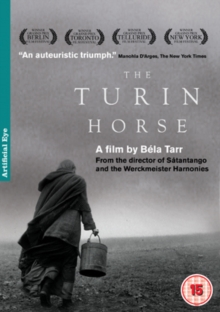 Image for The Turin Horse