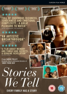 Image for Stories We Tell