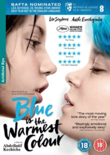 Image for Blue Is the Warmest Colour