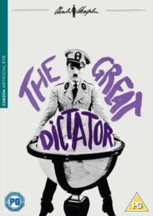 Image for Charlie Chaplin: The Great Dictator