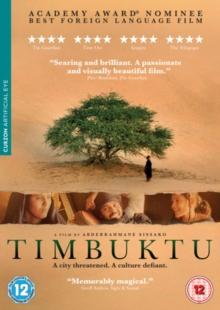 Image for Timbuktu
