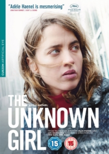 Image for The Unknown Girl