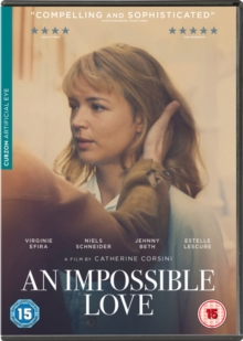 Image for An  Impossible Love