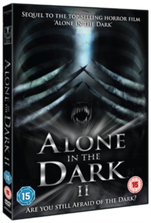 Image for Alone in the Dark 2