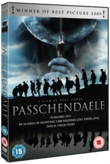 Image for Passchendaele