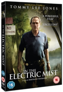Image for In the Electric Mist