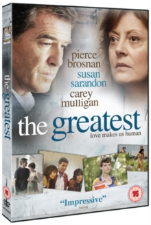 Image for The Greatest