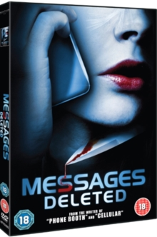 Image for Messages Deleted