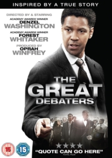 Image for The Great Debaters